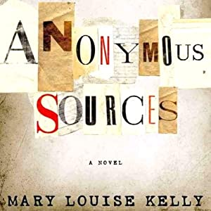 Anonymous Sources Audiobook