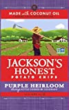 Jackson's Honest Organic Potato Chips (Purple Heirloom, 36 1.2-Ounce Bags) For Sale