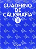 Cuaderno de Caligrafía 11