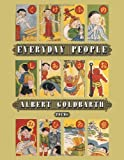 Everyday People, Albert Goldbarth, 1555976034