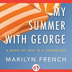 My Summer with George Audiobook