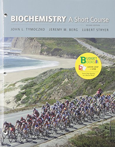 Biochemistry: Short Course (Loose Leaf) & Portal Access Card