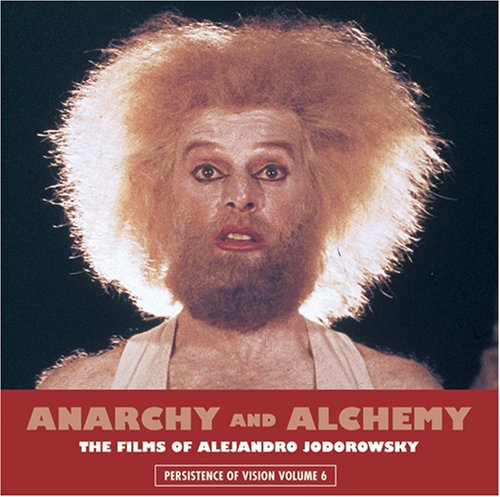 ANARCHY AND ALCHEMY (Persistence of Vision)