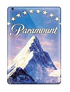 Ipad Air Case Cover Paramount Logo Case - Eco-friendly Packaging