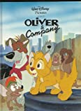 Oliver and Company, Disney Staff, 0831765747
