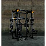 ALTAS 3000 - Multi Function Smith Machine Package Light Commercial Equipment