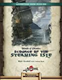 Islands of Plunder: Scourge of the Steaming Isle, Matt Goodall, 1500381853