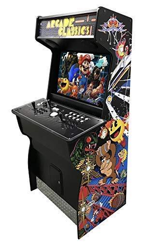 Amazon com: Classic Upright Arcade Game / Mame Entertainment
