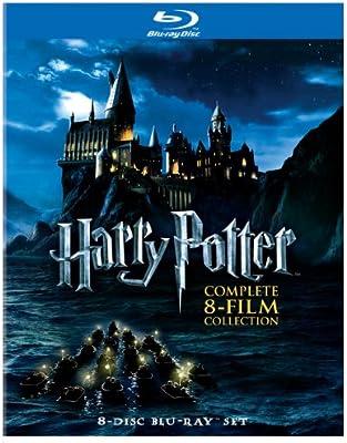 Harry Potter 2001-2012 Octalogy Collection 1080p + 720p + 480p BluRay x264 Hindi DD2.0/DD5.1 – English DD5.1 ESub | Download | [G-Drive]