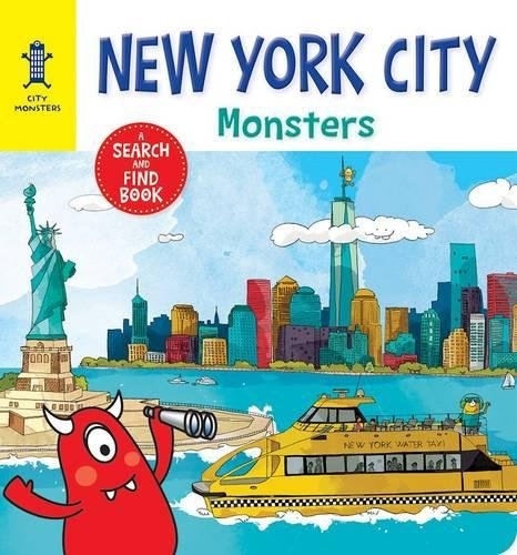 monsters of new york - 3