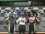 JACK ROUSH HAND SIGNED 8x11 COLOR PHOTO+COA LEGENDARY NASCAR OWNER