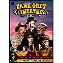 Zane Grey Theatre: Season 3