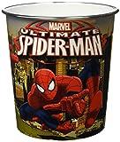 SPIDER-MAN waste basket childrens bin spider man