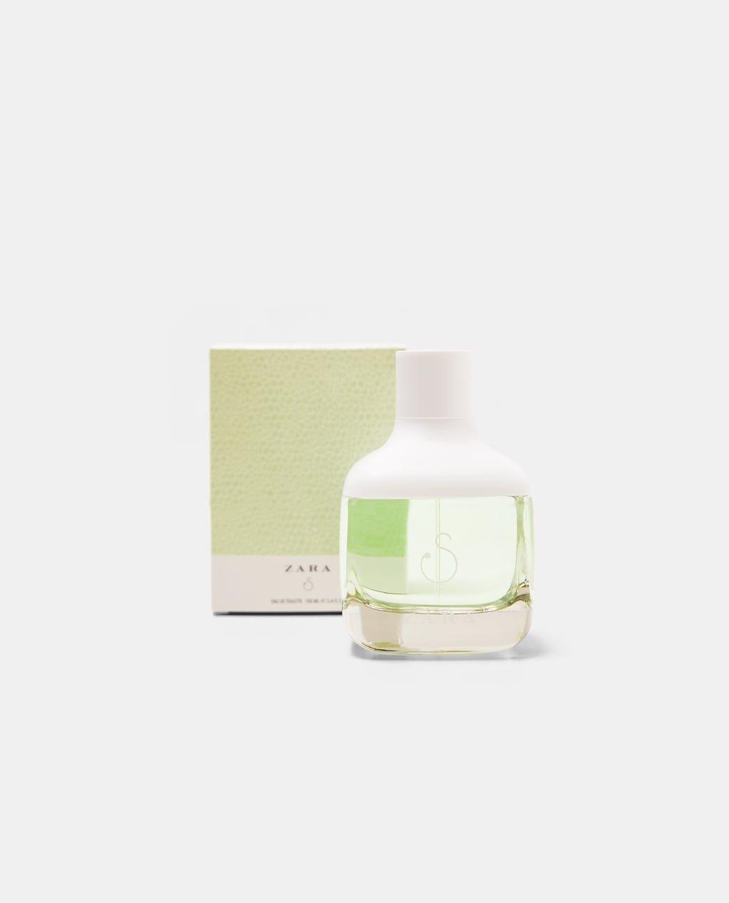 Zara S Solar Collection Eau De Toilette 3.4 Fl. Oz.