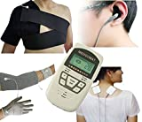 Neck and Shoulder Pain Relief Medicomat-10SF Shoulder Pain Treatment Bursitis Tendonitis Hand Painful