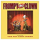 Frumpy the Clown