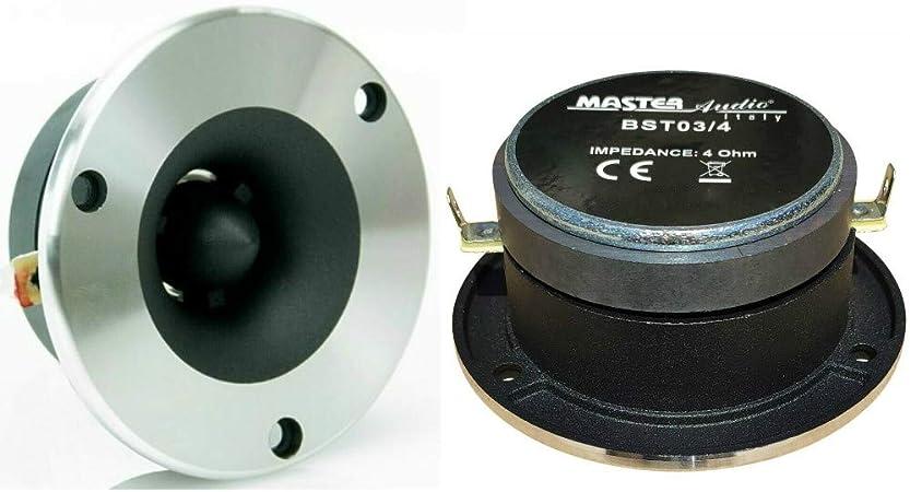2 Super Tweeter Master Audio Bst03 Elektronik