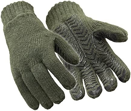 RefrigiWear Thinsulate Insulated Fleece Gloves product image