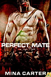 Perfect Mate (The Project Rebellion Book 1)