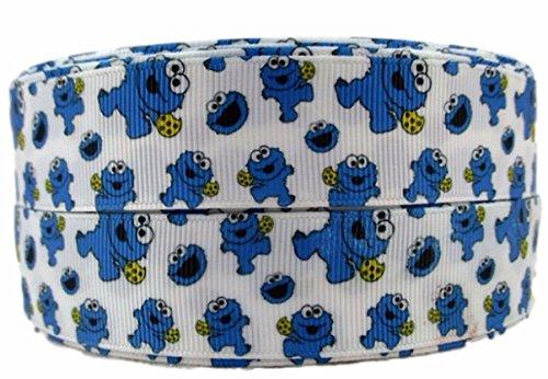 Sesame Street Cookie Monster 1