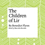 The Children of Lir | Benedict Flynn