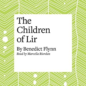 The Children of Lir Audiobook