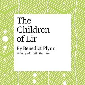 The Children of Lir Audiobook