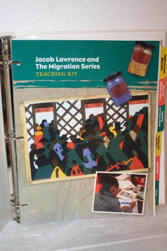 Jacob Lawrence and The Migration Series Teaching Kit