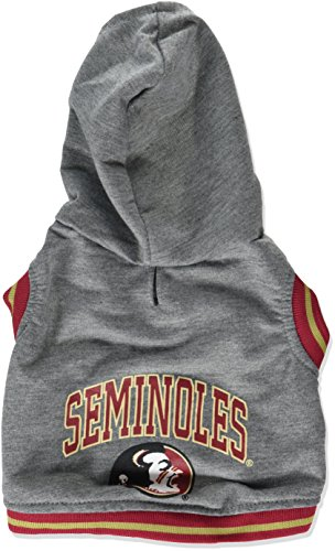 Cheap Pets First Florida State Hoodie, X-Small