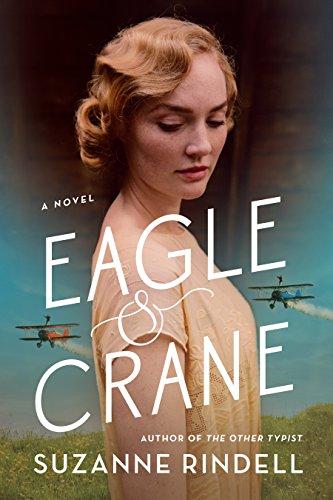 Eagle & Crane -