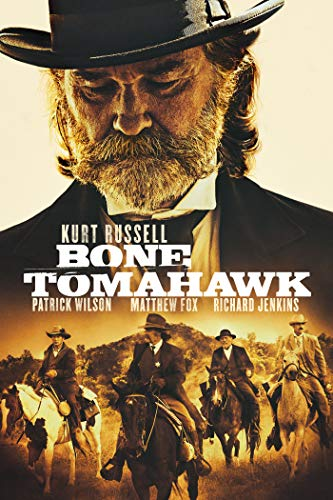 Halloween 5 Billy (Bone Tomahawk)