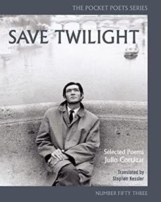 book cover of Save Twilight