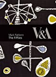 V&A Patterns: The Fifties