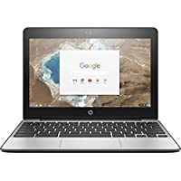 Hp Inc. Hp Chromebook 11-g5 4gb/32gb