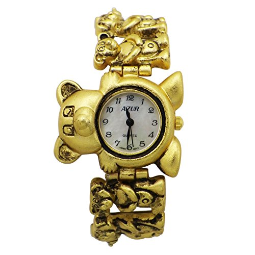 rosemarie-collections-womens-golden-bears-bracelet-whimsical-watch