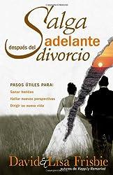 Salga Adelante Despues Del Divorcio (Spanish Edition)