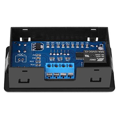 Unterspannungsschutz-Controller, automatisches Einschalten des 12-V-Speichers Batteriemodul Niederspannung abschalten