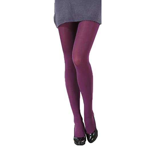 Bescita Automne Burnish Opaque Collants Bonbons Couleur Leggings Collants  trampel Collant Fin 981c64e1b9f