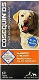 Nutramax Cosequin DS Chewables Plus MSM 60ct