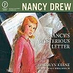 Nancy's Mysterious Letter: Nancy Drew Mystery Stories Book 8 | Carolyn Keene