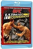 UFC: Ultimate Comebacks [Blu-ray]