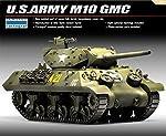1/35 U.S.ARMY M10 GMC Wolverine #13288 ACADEMY MODEL KITS /item# G4W8B-48Q15976 by Toys 4 U 7777