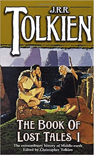 The Book of Lost Tales 1 Audiobook Free