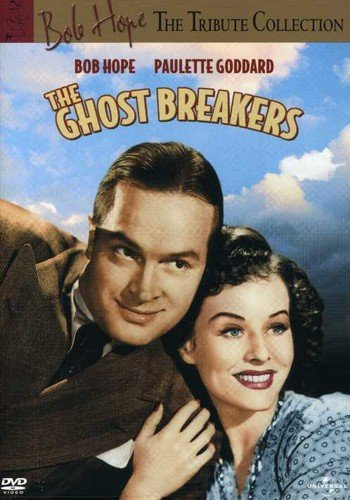 The Ghost Breakers]()