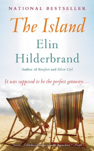 Image result for the island by elin hilderbrand