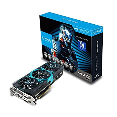 Sapphire Vapor-X Radeon R9 290X Tri-X - Tarjeta gráfica de 4 GB ...