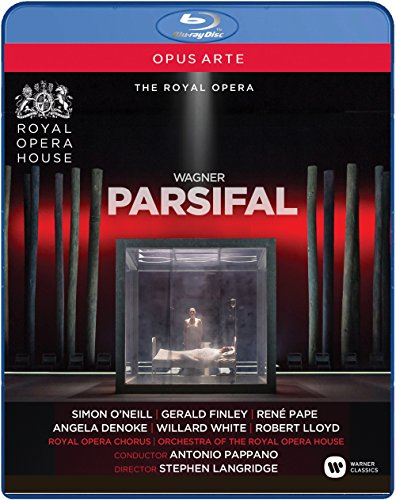 Parsifal (2PC)