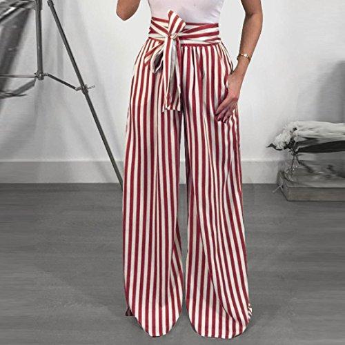 Empire Jeans Jeanshosen Bordeaux Ecru Femme Noir Unique Taille ITISME Taille qtAwgq