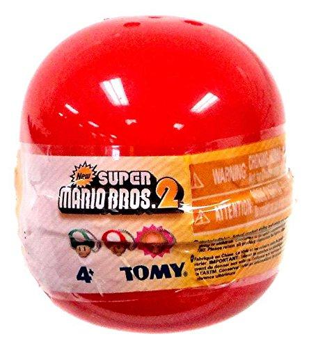 New Super Mario Bros 2 Mushroom Projectors Mystery Pack (Super Mario Bros Mushroom)