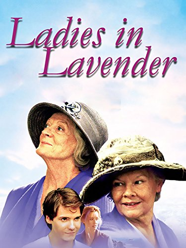 Ladies in Lavender - Old Tuscan Iron